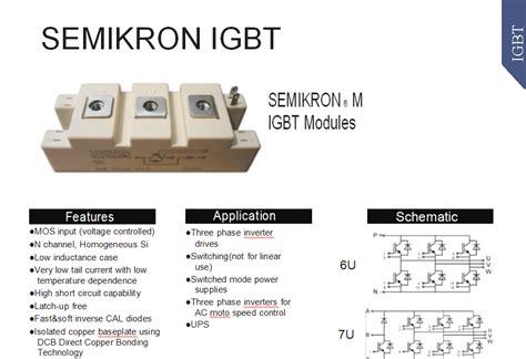 igbt transistor number skiip 83hec125t1 igbt module semikron buy semikron power modules igbt new original igbt