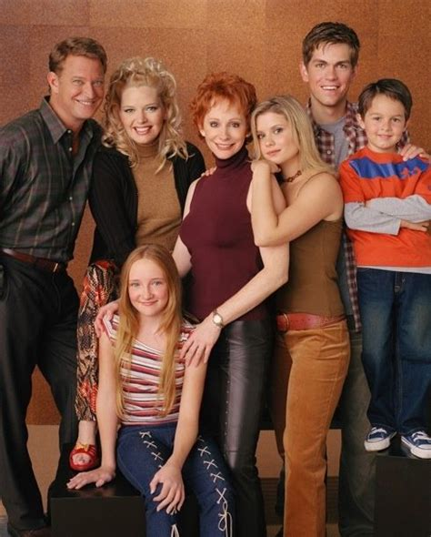 tv reba full cast 17 best images about reba on pinterest seasons tvs