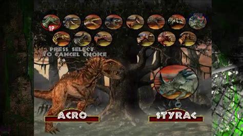 film game dinosaurus ini 5 game dinosaurus paling favorit yang wajib dimainkan