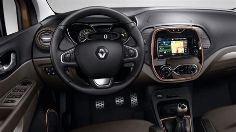 Renault Captur Sl Premium Llega El Alto De Gama