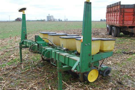 Deere Bean Planter by Deere 7100 4 Row 30 Quot 3 Point Corn Bean Planter Food