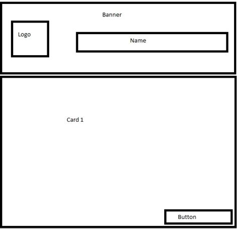 card layout java gui java not adding card layout in jframe stack overflow