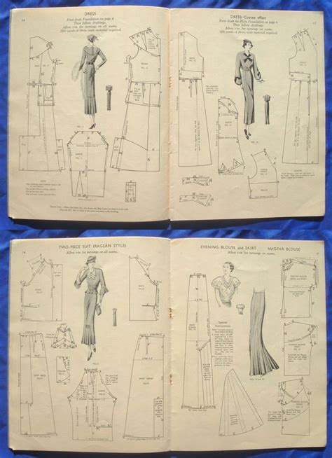 haslam pattern drafting 270 best haslam system of dresscutting images on pinterest