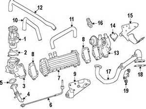 exhaust gas recirculation valve location wiring diagram website