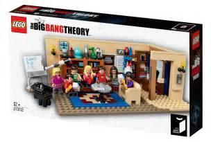 Lego big bang theory set 21302 revealed amp photos bricks and bloks