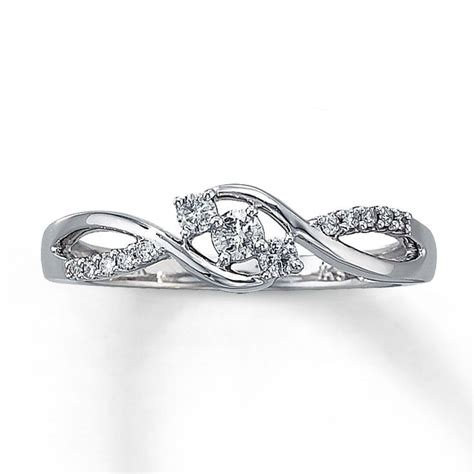 promise rings for girlfriend 1000 images about promise ring for girlfriend on pinterest engraved promise rings knot