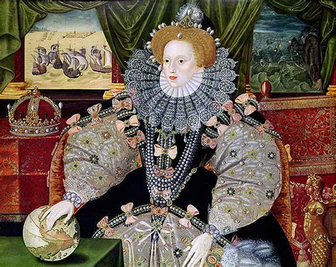 armada portrait armada portrait by george gower 1588 beautiful
