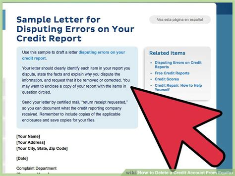 Credit Karma Dispute Letter how to write a letter credit bureau remove debt