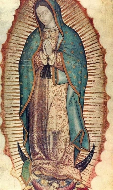 Imagenes De La Virgen De Guadalupe Hecha A Lapiz | aparece la virgen de guadalupe en una iglesia de