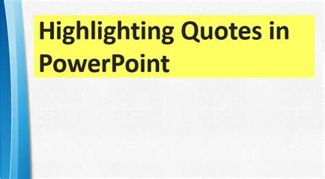 powerpoint templates for quotes quotes featured freepowerpointtemplates free