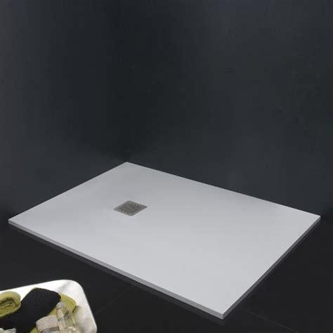 piatto doccia profondo piatto doccia in gel coat modello lateral largo fino a
