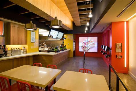 Kitchen Design Elements be right burger restaurant by core architecture