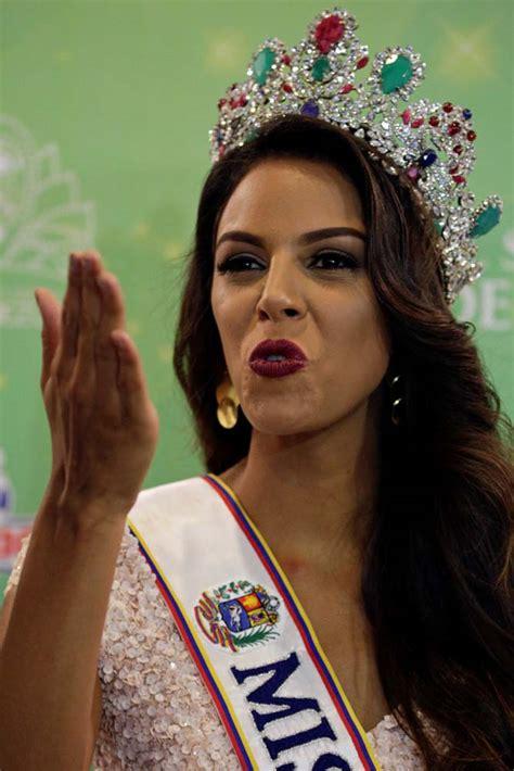 miss tattoo venezuela 2016 miss venezuela 2016 keysi sayago celebr 243 su cumplea 241 os