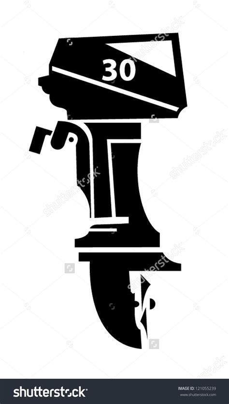 outboard boat clipart outboard engine clipart clipground