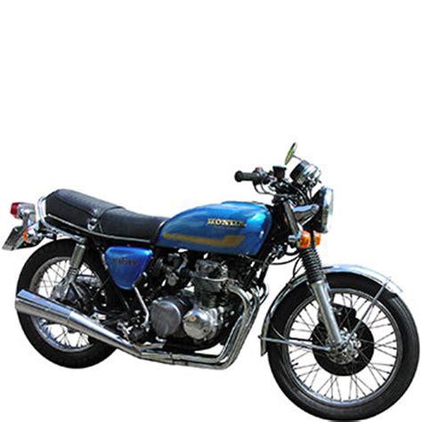 Motorrad Honda 550 Four by Pi 232 Ces Et Donn 233 Es Honda Cb 550 F1 F2 Four In One
