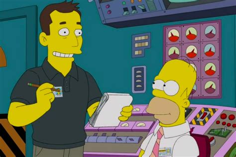 Get Simpsons Rocket by Elon Musk Debunks Electric Space Rockets After Simpsons