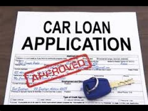 approved bad credit car loans top 7 steps pre approved car loans auto financing quot 13