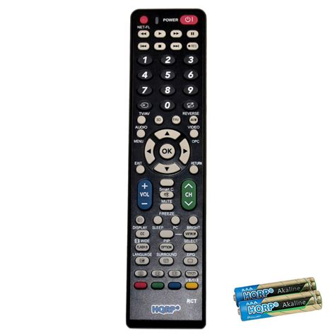 Remot Tv Lcd Sharp remote for sharp lc 52 65 series lcd led hd tv