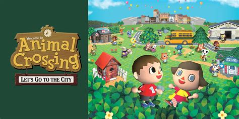 hairstyles on animal crossing lets go to the city animal crossing let s go to the city wii spiele