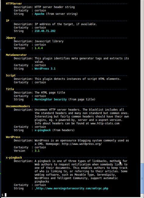 tutorial information gathering kali linux kali linux tutorial information gathering