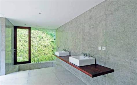 desain kamar mandi semi terbuka desain kamar mandi dari yang alami sai semi terbuka