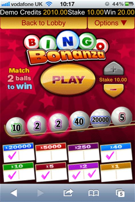 Bingo App Win Real Money - bingo bonanza a real money bingo app