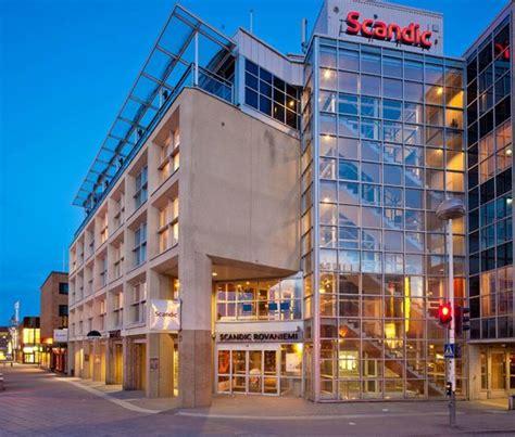 scandic rovaniemi finland lapland updated  hotel