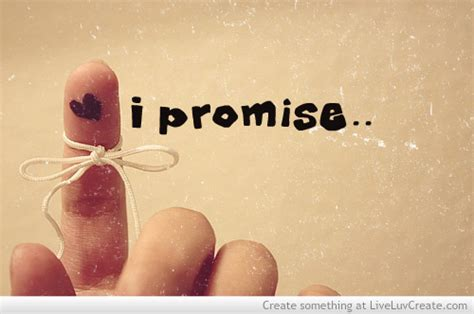 images of love promises promise quotes for friends quotesgram