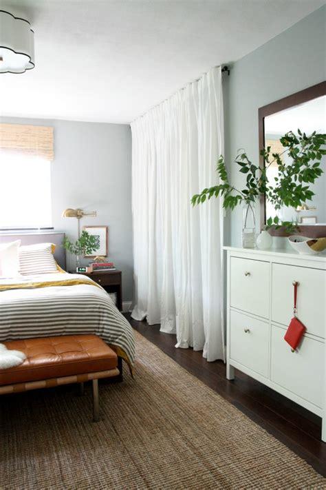 bedroom door curtains house tweaking