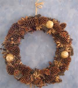Period Home Decorating Ideas make a christmas wreath