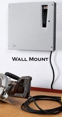 Bookofjoe Wall Mount Retractable Outlet The Perfect