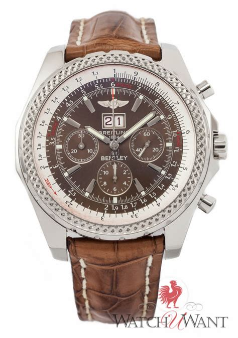 Why Are Ls So Expensive by Q Breitling Ls