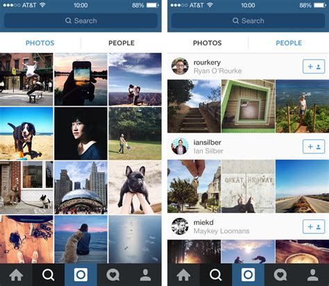 Find On Instagram Instagram Updated With Caption Editing Finder Faster Search And More