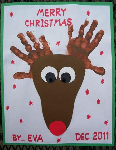 pinterest crafts christmas crafts kids crafts reindeer