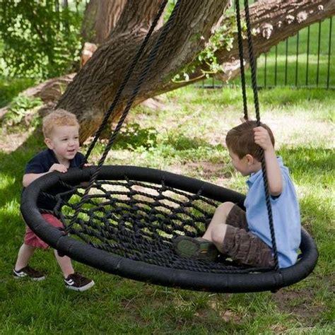 cheap kids swings 25 best ideas about diy swing on pinterest tree house