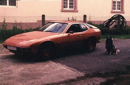 Porsche 944 Kotfl Gel by 944 Kotfl 252 Gel Auf 924 Seite 3 Porsche 924 Pff
