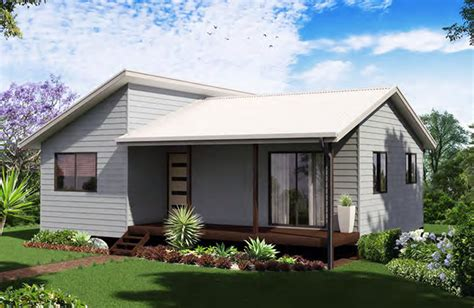 kit home design north coast two bedroom
