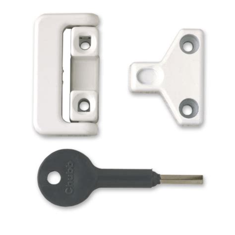 Awning Window Locks by Yale 8k106 Casement Window Lock 2 Locks 1 Key