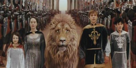 Symbols In The The Witch And The Wardrobe by The Chronicles Of Narnia The The Witch And The
