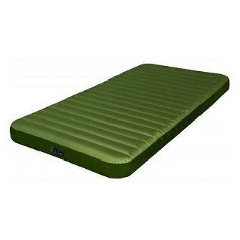luchtbed top 10 intex 68727 super tough airbed met 12v pomp 191x99x20 cm