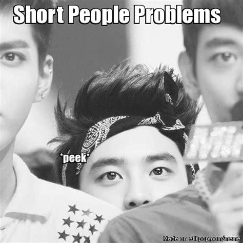 Short Person Meme - short people problems memes
