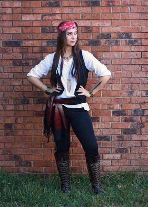 Handmade Pirate Costume - 25 argh tastic diy pirate costume ideas diy ready