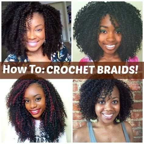 pros and cons of crochet braids pinterest the world s catalog of ideas