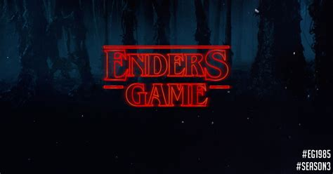 Ansible Season One ender s ansible ender s fansite a news resource