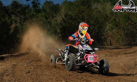 pro motocross riders fmf s 89 suggs ama pro atv motocross racer