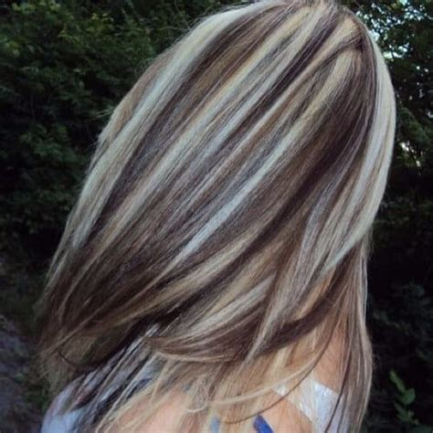 dramatic highlights for gray roots 60 dirty blonde hair ideas for great style