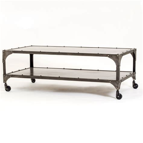 Element Coffee Table Element Coffee Table Industrial Home
