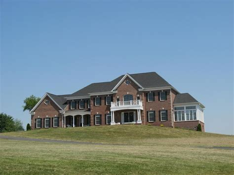 purcellville new homes loudoun county new homes builder