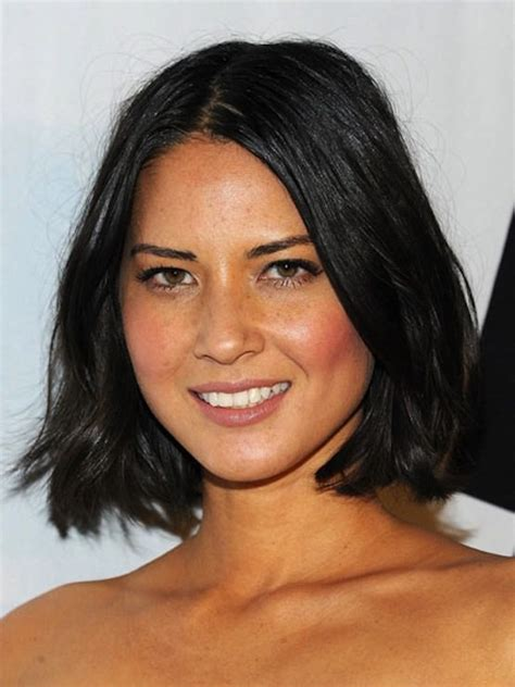 chin length textured hairstyles what about 31 bobs the chic site