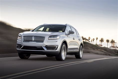 lincoln cars used used lincoln cars suvs crossovers lincoln certified